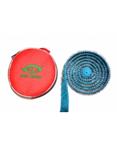 Massage belt Magic Ribbon 5 segmens 2.2*220cm