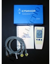 NEW model color dislplay  SPINOR CEM TECH LCD  SUPER  with 11 modes biocorrector  Antisterss+ restoration detoxication