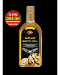 Walnut oil extra virgin  organic 350ml 12oz