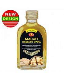 Walnut oil extra virgin  organic 100ml 3.5oz