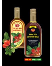 Rosehip oil organic 350ml 12oz extra virgin