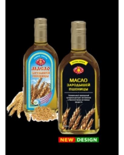 Wheat germ oil organic 350ml 12oz extra virgin
