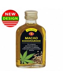 Hemp oil organic 100 3.5 oz ml  extra virgin