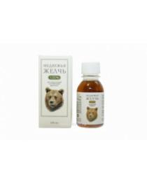 Bear bile  tincture 40%  100 gram