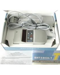 Vitafon-T home therapy device