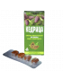 "Set of 4 Chewing gum ""Kedritsa"" from Siberian cedar resin stop gingivitis, periodontitis, pharyngitis, laryngitis"