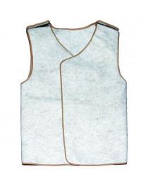 SCENAR ENERGISER OLM HEALING WAISTCOAT Vest  New