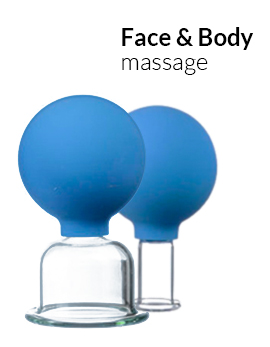 Face and body massage