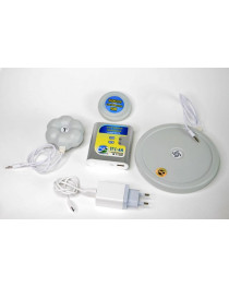 Mishins coils  equipment - Set sinus generators TGS-4A + Power Bank