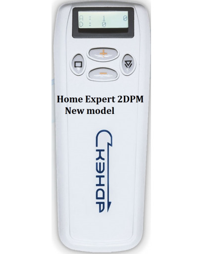 Ritm Scenar Home Expert 2DPM   biofeedback pain relief device home scenar therapy