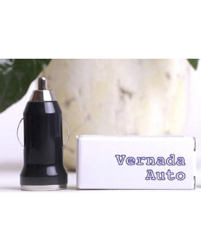 Vernada auto car vehicle protection harmful radiation Wi-Fi EMF torsion field neutralizer